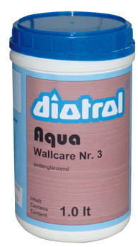 Diotrol aqua Wall-Care